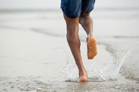 What Are the Treatments for Sweaty Feet?