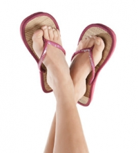 Why are Flip-Flops Bad for Your Feet?