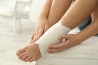 Stretching the Ankles May Help in Preventing Ankle Sprains